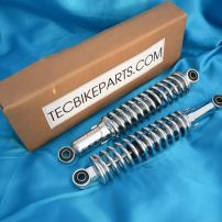 Type0 Suzuki GT 380, 500, 550, 750 Model Shocks