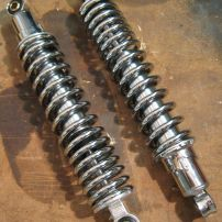 Special / Custom Shocks