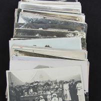 Old Postcards 1900-1960