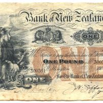 Old Banknotes Purchased
