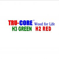 Tru-Core H2 Red and H3 Green