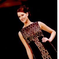Aust. Gown of the Year 1999, WINNER, PM Designer