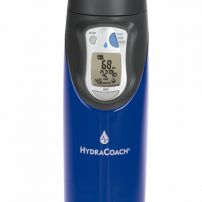 HydraCoach 'Intelligent' Water Bottle
