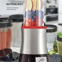 Jiffi Nutriburst 700W (15 Piece Set)