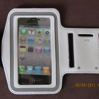 Iphone 3G/3GS and 4/4S and Ipod Armband