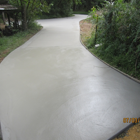 Our Services Grant Galloway Concreting Pty Ltd
