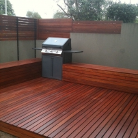 Merbu Decking