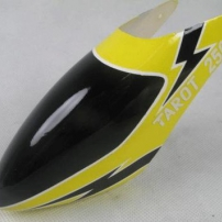 Tarot Trex 250 FG Canopy Yellow (MS25050) ($4.50 + $9.90 Shipped)