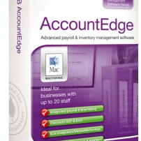 MYOB AccountEdge (Mac)
