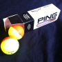 .Ping Golf Ball