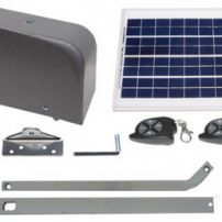 Single Solar Swing Motor Kit