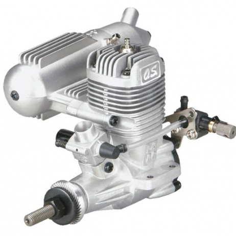 OS 2 Stroke Engine