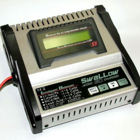 Lipo Charger