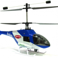 TWISTER HELI WITH CAM