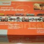 HO STARTER TRAIN SET