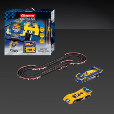 CARERRA DIGITAL CAR SET