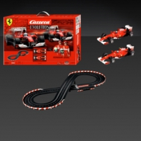 Carrera Slot Car Set 1:32