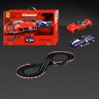 Carerra Slot Car Set 1:32