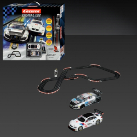 Carerra Slot Car Digital Set