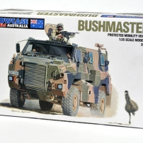 AUSTRALIAN ARMY 1:35 SCALE