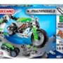 MECCANO 5 MULTI MODEL SET