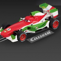 CARRERA SLOT CAR 1:43 SCALE