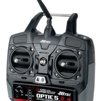 HITEC OPTIC 5
