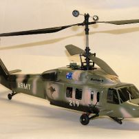 AUSTRALIAN ARMY HAWK
