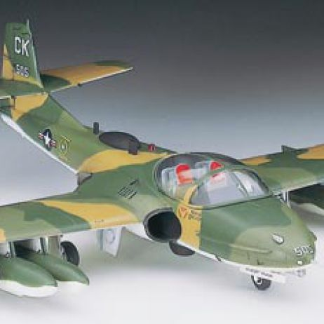 A-37A/B DRAGONFLY