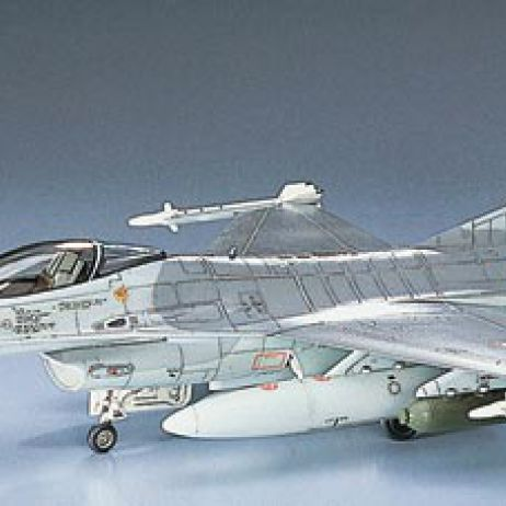 F-16A PLUS FIGHTING FALCON