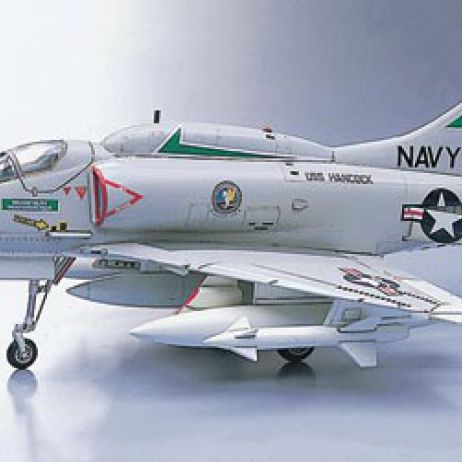 A-4E/F SKYHAWK
