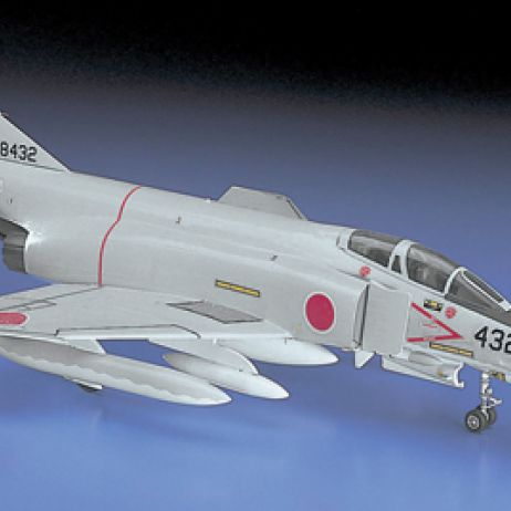 F-4EJ PHANTOM ii COMBAT