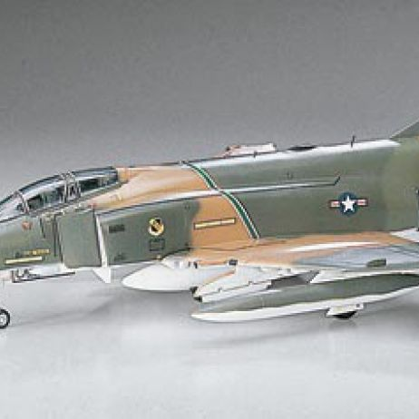 F-4E PHANTOM II