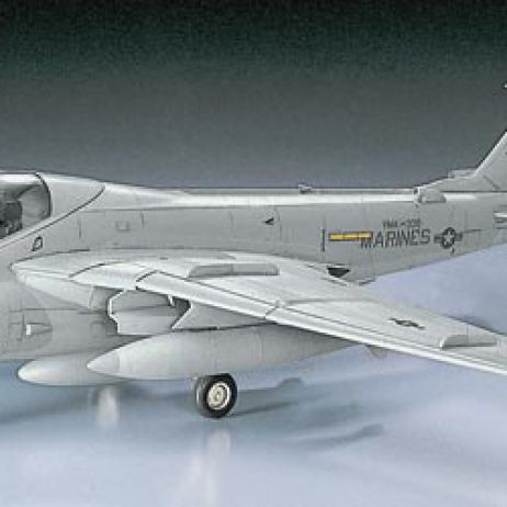 A-6E INTRUDER