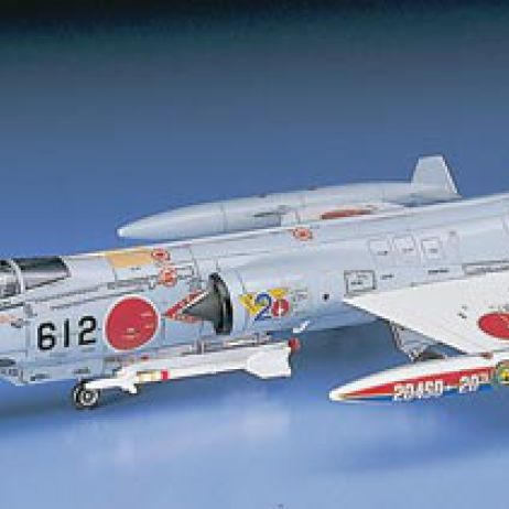 F-104J/CF104 STARFIGHTER