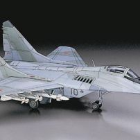 MIG 29 FULCRUM FARNBOOUGH WITH WEAPON