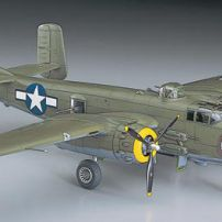 B-25J MITCHELL