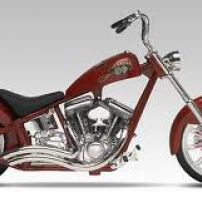 HIGH ROLLER CUSTOMER CHOPPER