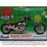 BONE DADDY CUSTOMER CHOPPER