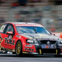 GARTH TANDER 2012