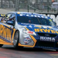 LEE HOLDSWORTH 2012