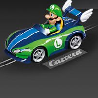 Mario Kart Wii Wild Wing &amp; Luigi