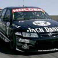 2006 VZ COMMODORE JACK DANIELS