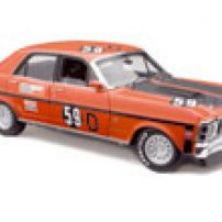 XW FORD FALCON PH 1 GTHO