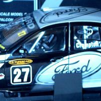 2002 NEIL CROMPTON MOTORSPORT