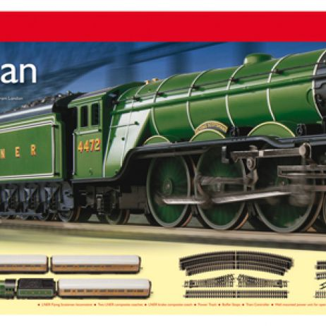 Hornby Flying Scotsman