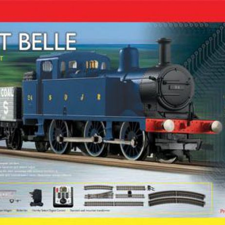 Hornby Digital Somerset Belle