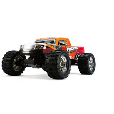 ECX CIRCUIT MONSTER TRUCK