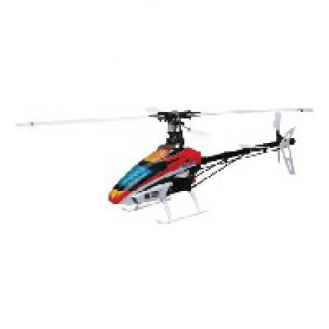 BLADE 450 3D HELI      RTF