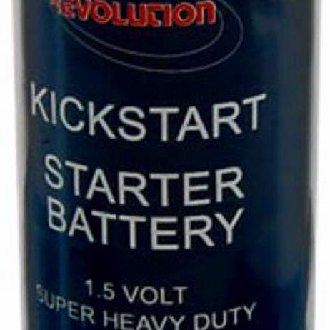 RC Revolutions 1.5V Battery
